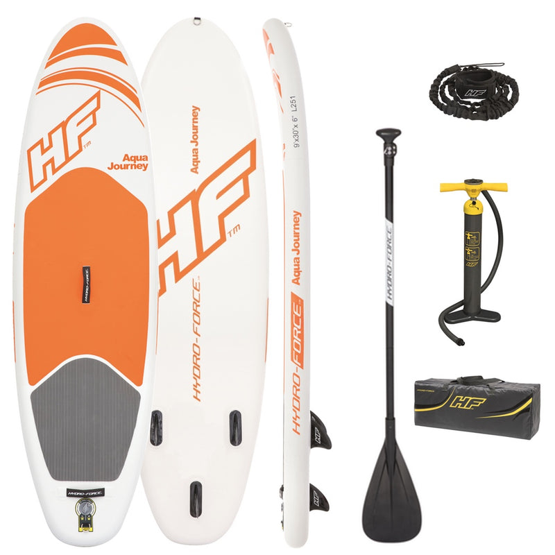 Bestway Tabla Paddle Surf Aqua Journey SUP 9' HydroForce