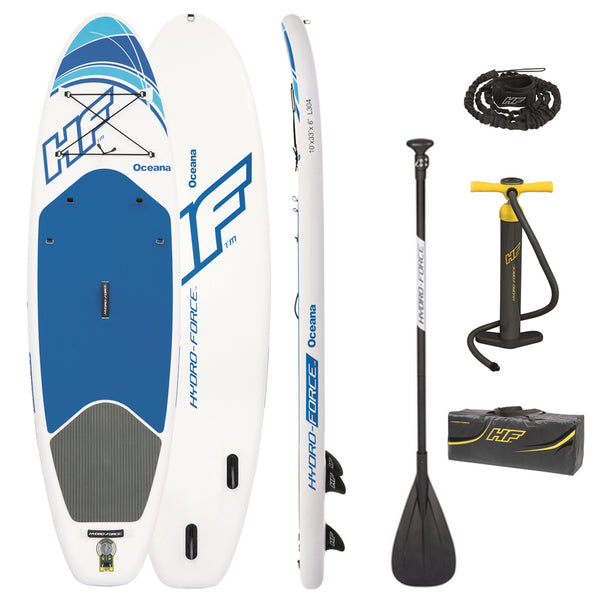 Bestway Tabla Paddle Surf Oceana SUP 10' HydroForce
