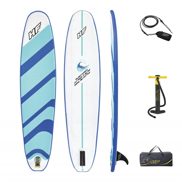 "Tabla Surf 8"" Compacta Bestway HydroForce"