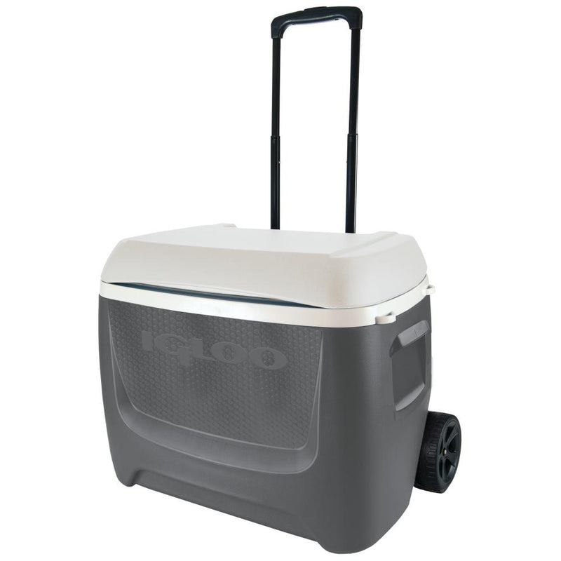 Cooler Igloo Island Breeze con Ruedas 56 Litros