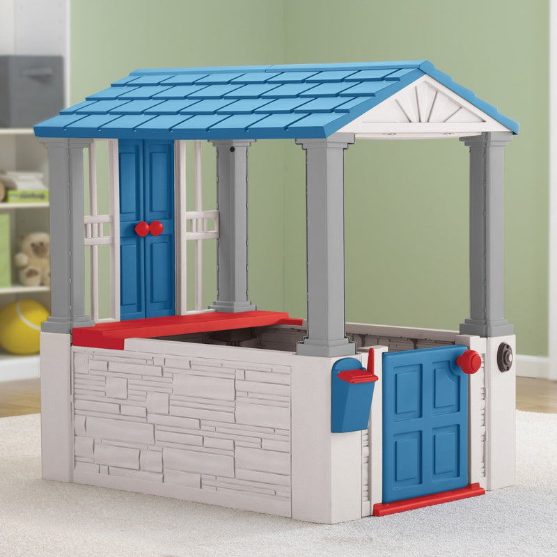 Casa de Juegos American Plastic My Very Own Playhouse