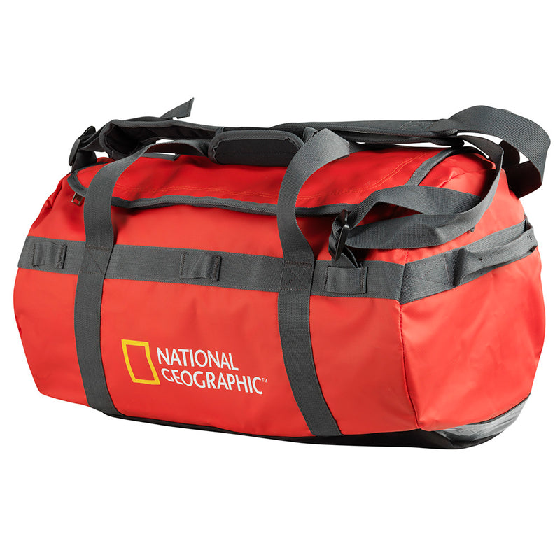 Bolso National Geographic Travel Duffle 50 Litros