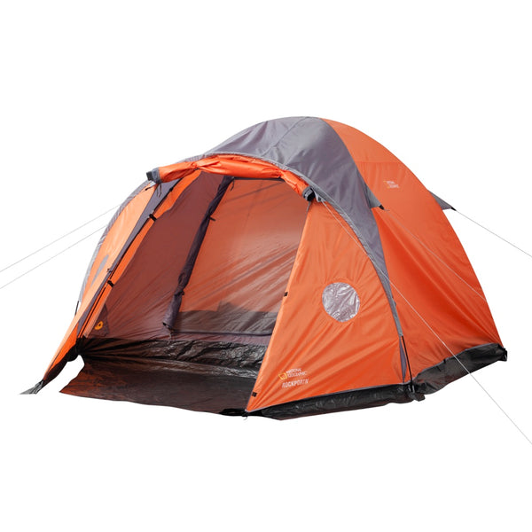 Carpa  National Geographic 3 Personas Rockport III