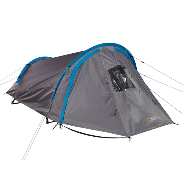 National Geographic Carpa 3 Personas New Calgary III