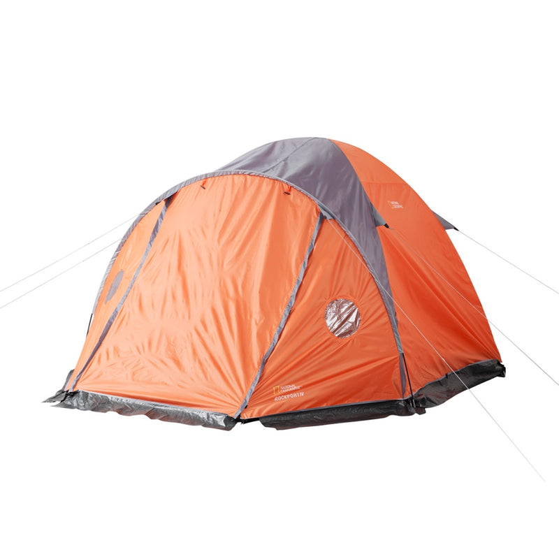 Carpa National Geographic 4 Personas Rockport IV