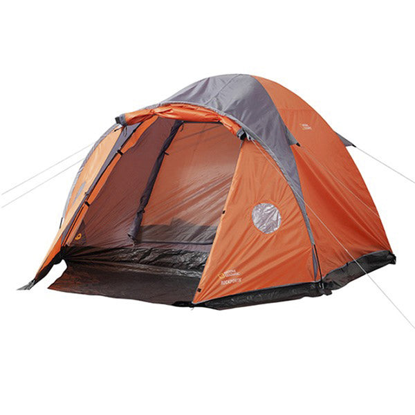 National Geographic Carpa 5 Personas Rockport V