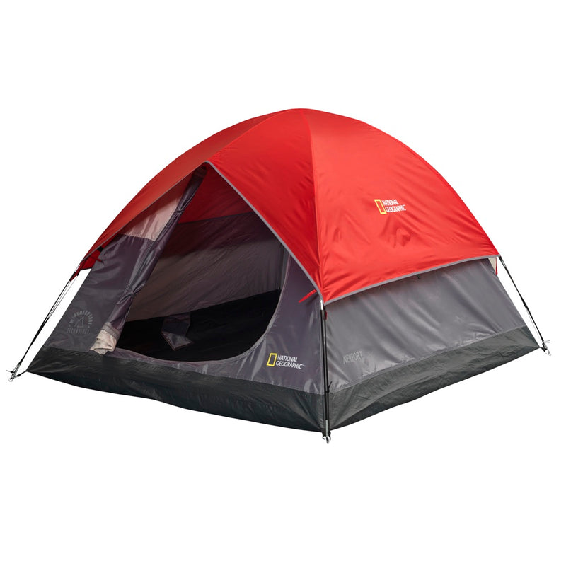 National Geographic Carpa 6 Personas Newport VI
