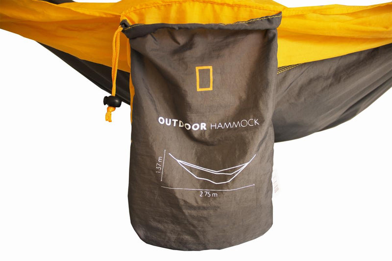 Hamaca Outdoor National Geographic