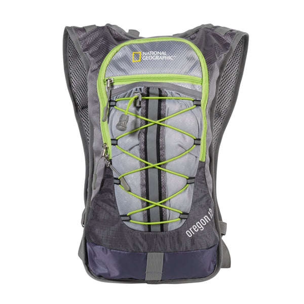 National Geographic Mochila Oregon 12 Litros