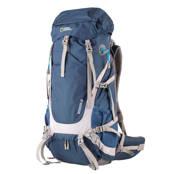 National Geographic Mochila Trekking Redwood 65 Litros