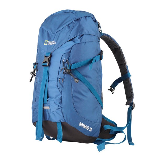 National Geographic Mochila Trekking Norman 30 Litros