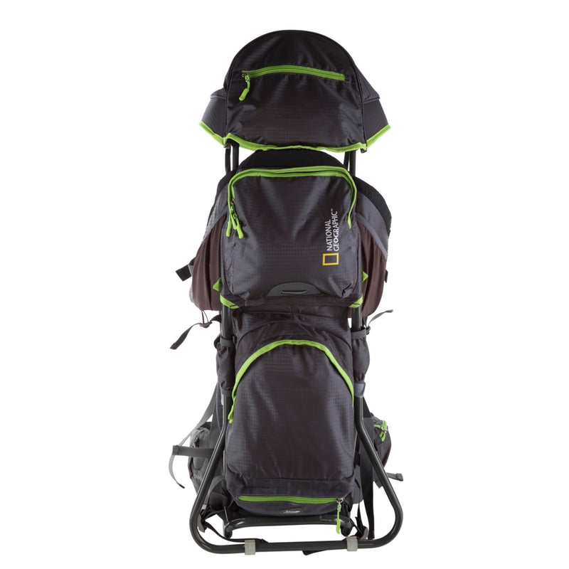 Mochila Trekking National Geographic Porta Bebé Child Carrier