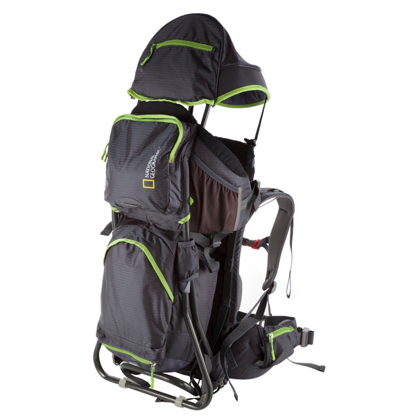 National Geographic Mochila Trekking Porta Bebé Child Carrier