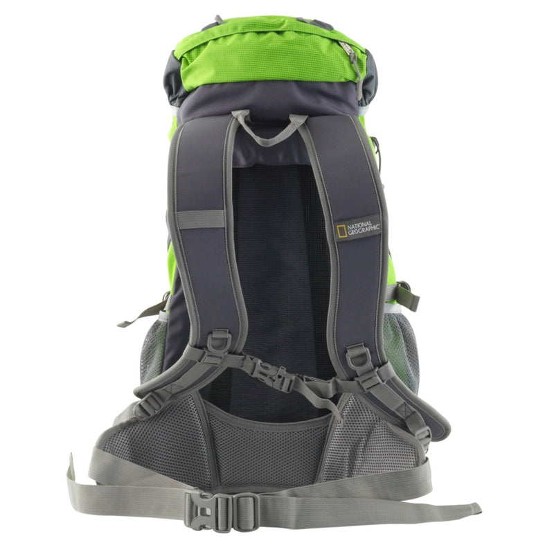 Mochila Trekking National Geographic Everest 45 Litros