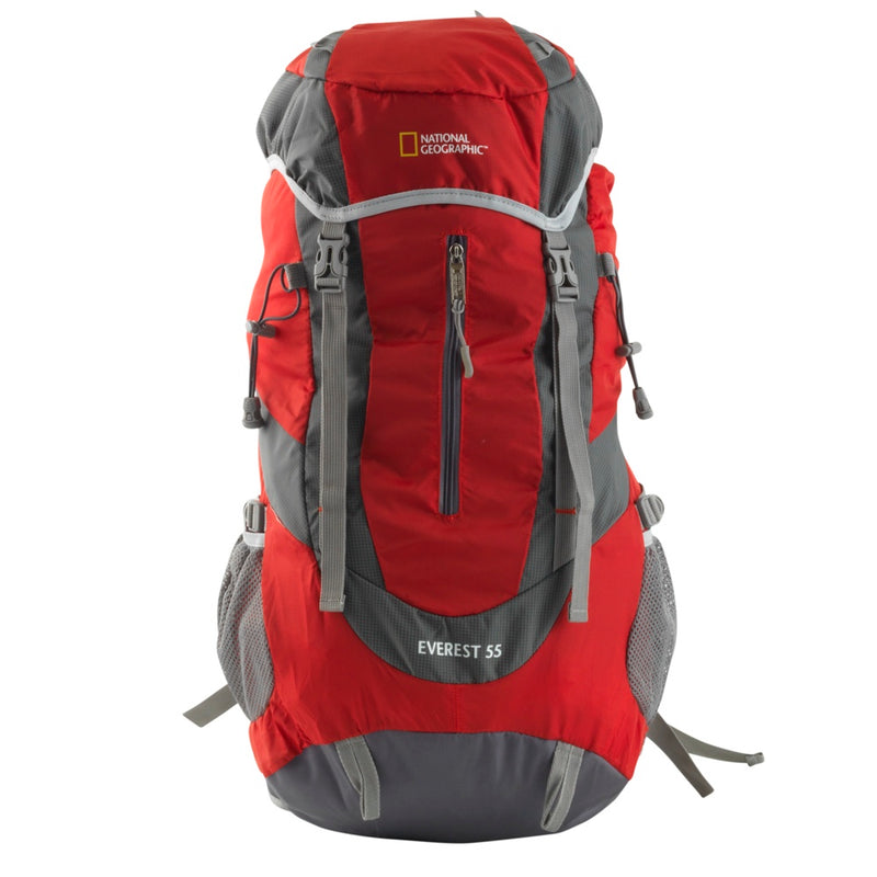 National Geographic Mochila Everest 55 Litros