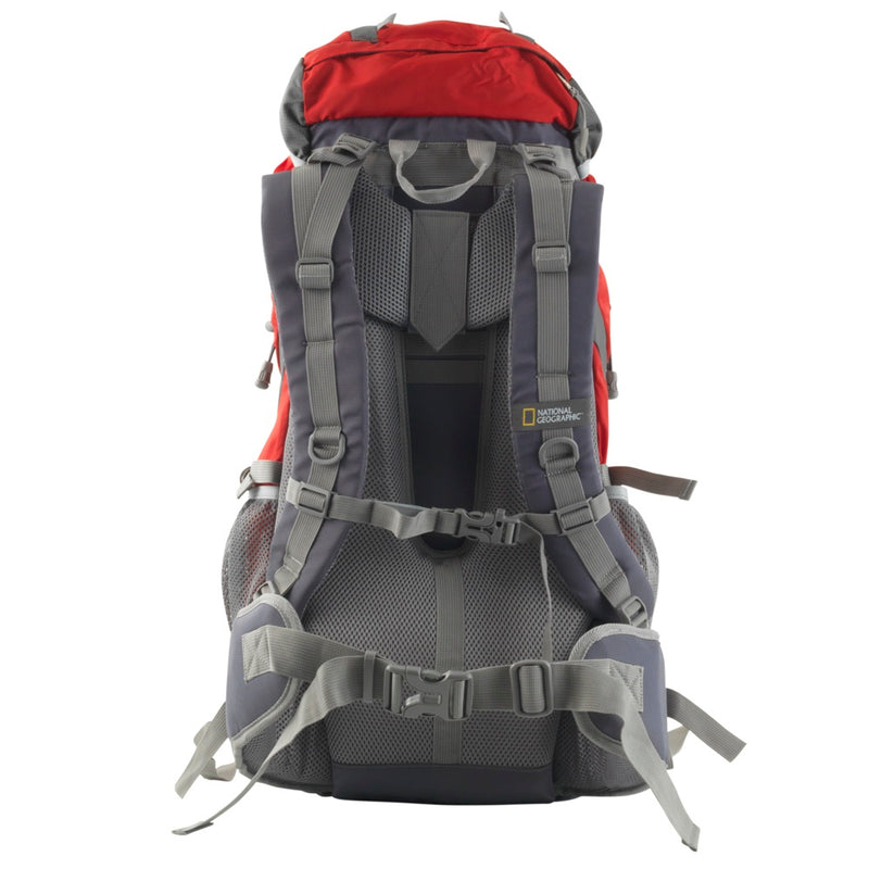Mochila Trekking National Geographic Everest 55 Litros