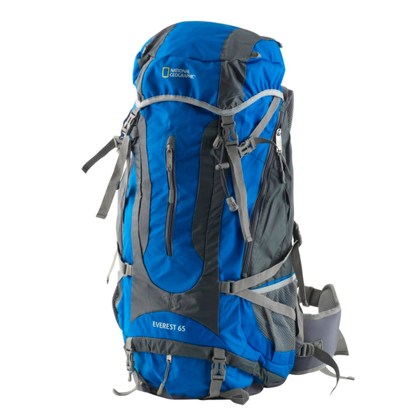National Geographic Mochila Everest 65 Litros