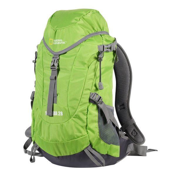 National Geographic Mochila Tundra 28, Verde