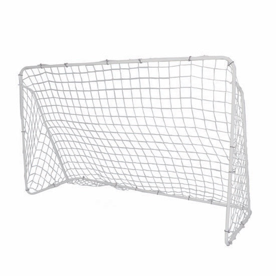 Game Power Arco de Futbol 300 x 205 x 120 cm, Acero
