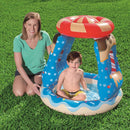 Bestway Piscina Inflable Candyville con Techo