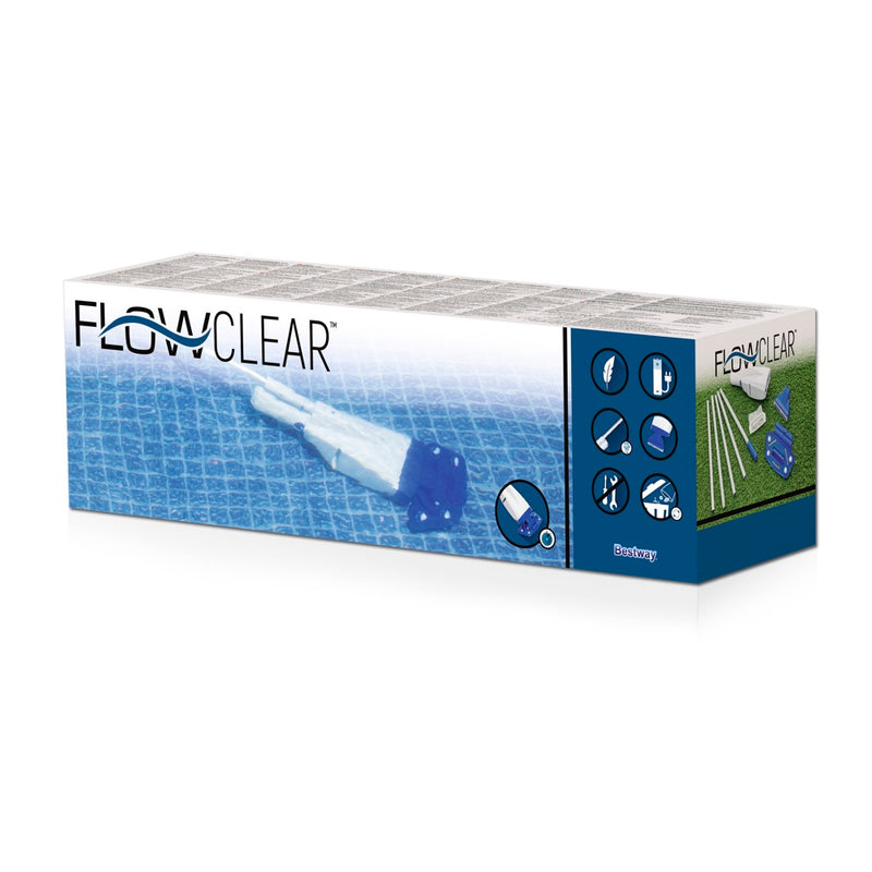 Aspirador Multiuso Bestway Flowclear Powercell