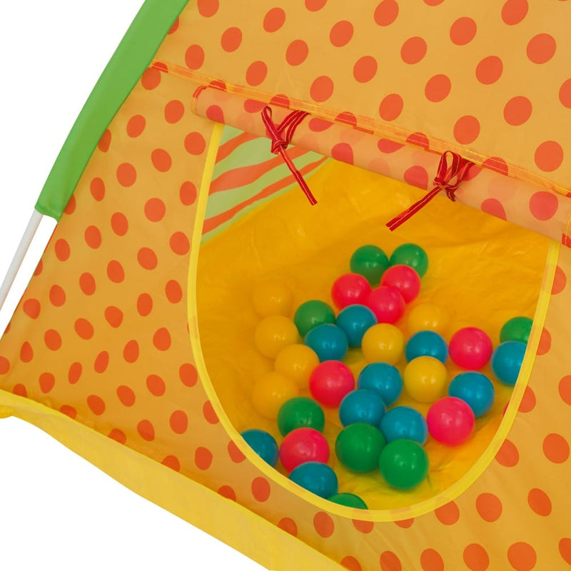 Carpa Infantil Bestway con 40 Pelotas Ball Pit & Play