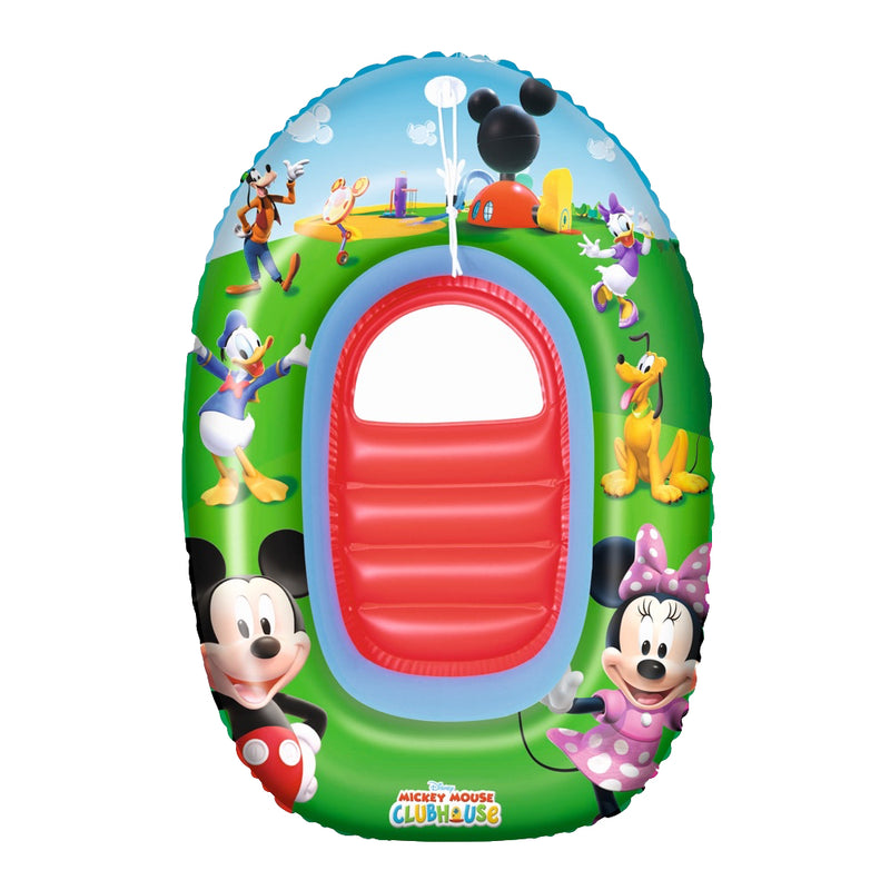 Bestway Bote Inflable Mickey & Minnie 101cm x 68cm