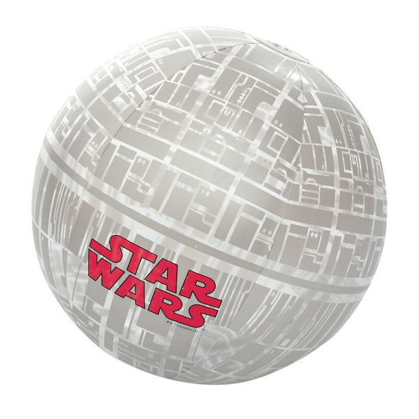 Bestway Pelota Inflable Playa Star Wars 61cm