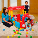 Fisher Price Centro de Juegos Train Ball Pit