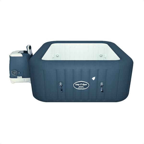 Jacuzzi Inflable Bestway Lay-Z-Spa Hawaii Hydrojet Pro