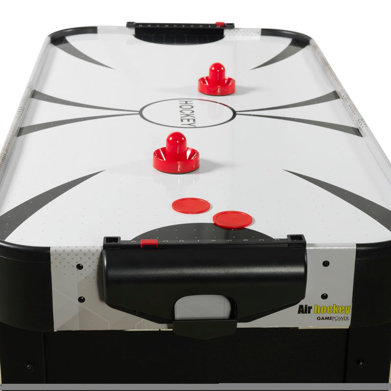 Mesa de Air Hockey Game Power 122 x 61 x 78 cm.