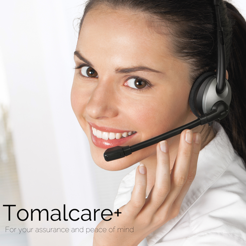 TomalCare+ Extended Warranty