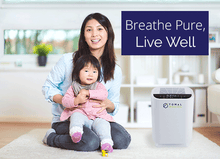Load image into Gallery viewer, BreathePure® Air Purifier