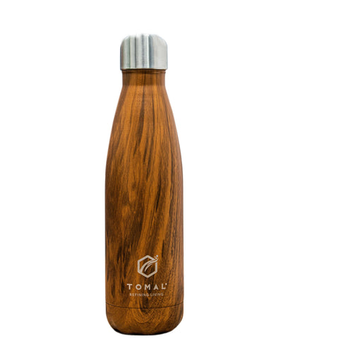 Eco stainless steel bottle 500ml