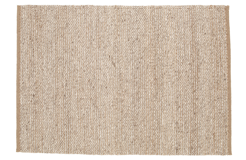 Armadillo & Co Kalahari Natural & Pumice Rug