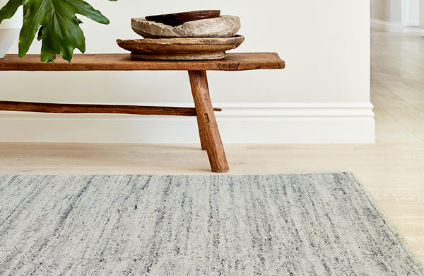 Armadillo & Co Pampas Quartz Rug