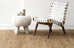 Armadillo & Co River Natural Rug