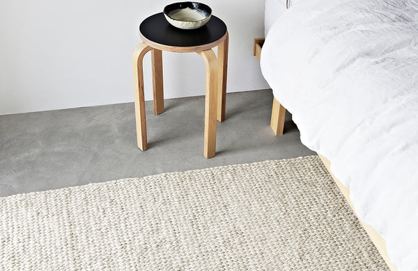 Armadillo & Co Sierra Chalk Rug