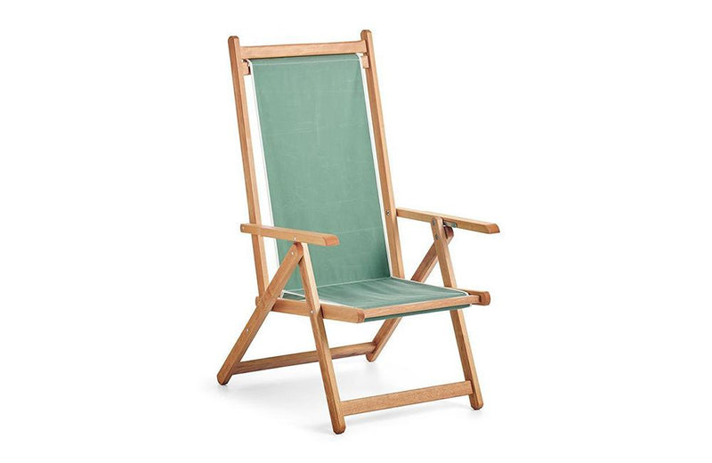 Natural Valby Chair