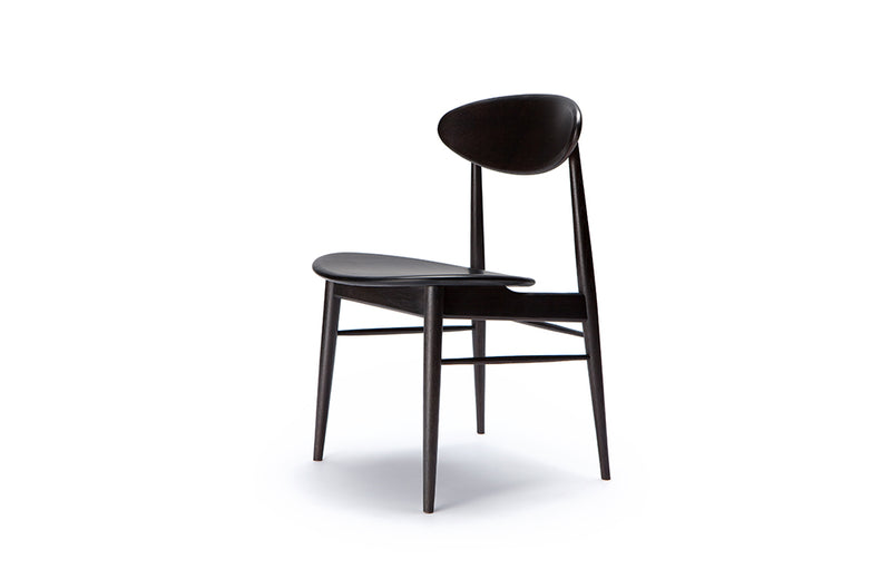 Feelgood Designs Dark Wenge 170 Chair