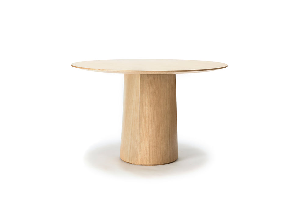 Feelgood Designs Natural Inge Round Table