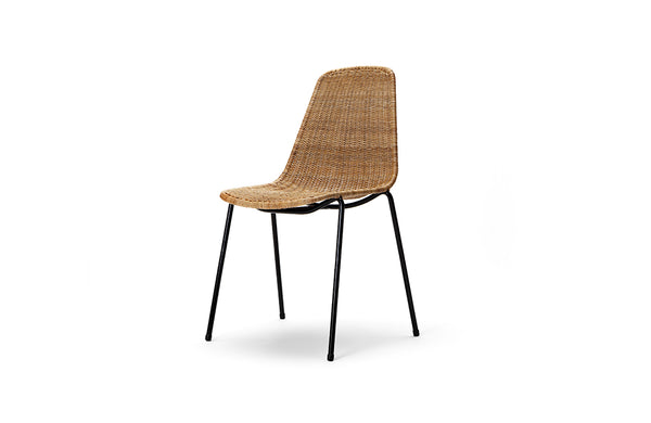 Feelgood Designs Natural Rattan Basket Chair