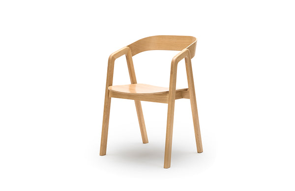 Feelgood Designs Natural Valby Chair