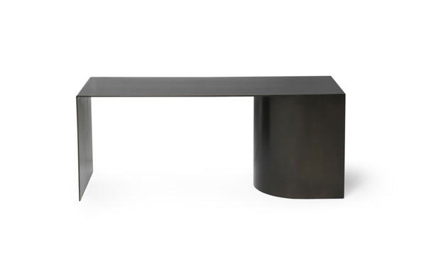 Place Bench Black