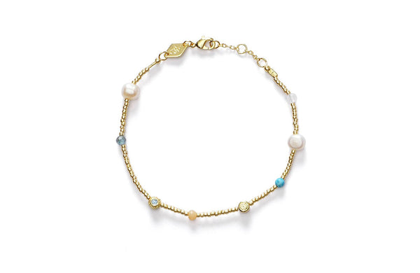 Fruit d'Or Bracelet Pool Blue