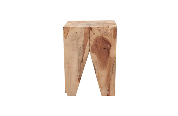 Inartisan Rafi Peg Stool Side Table