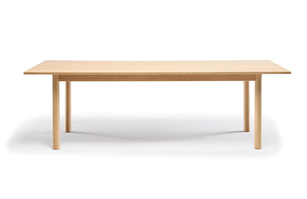 Tolv Natural Itamae Dining Table