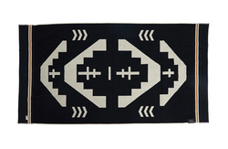 Common Grounds Beach Towel