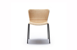 Natural C603 Outdoor Chair