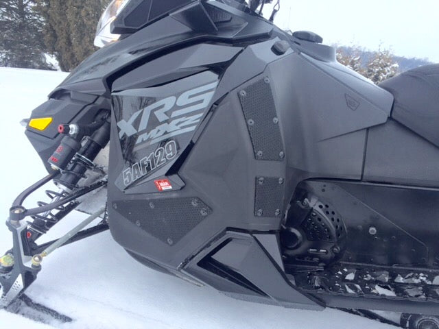 XR/XS Specific Vents